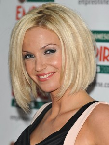 Short To Medium Bob Hairstyles