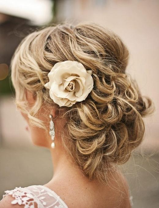 Pictures Wedding Hairstyles 119