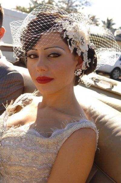 Vintage Wedding Hairstyles | Beautiful Hairstyles