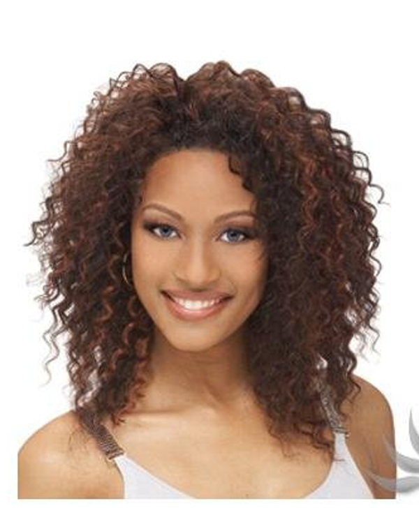 Miraculous Curly Weave Hairstyles Beautiful Hairstyles Hairstyles For Women Draintrainus