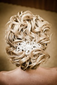 Wedding Hairstyle Updos