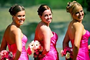 Wedding Hairstyles Bridesmaids