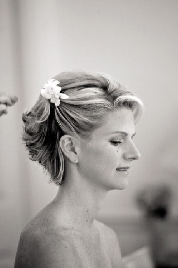 beauty mother bride hairstyles