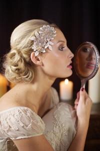 Wedding Vintage Hairstyles