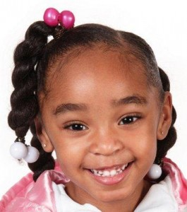 African American Toddler Hairstyles
