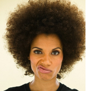 Afro Hairstyles For Black Women