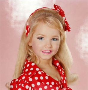 Beauty Pageant Hairstyles For Little Girls