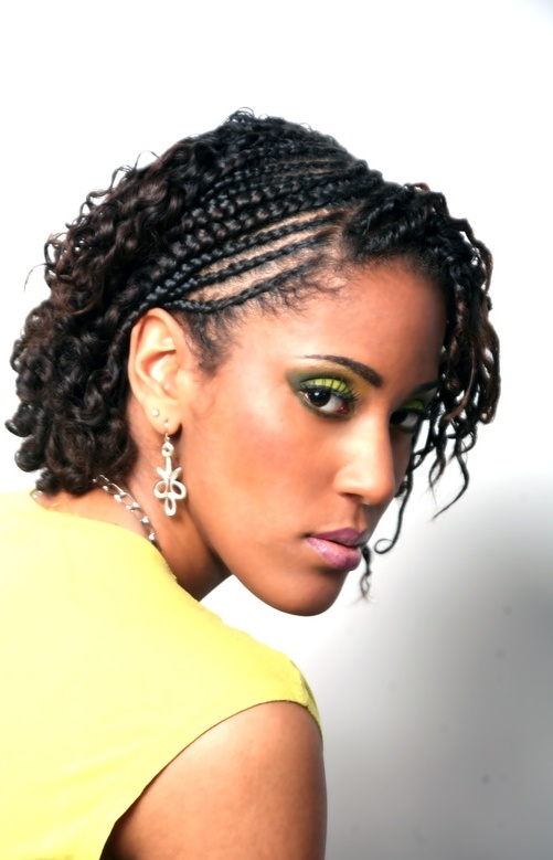 Cornrow Hairstyles | Beautiful Hairstyles
