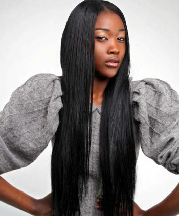 Stupendous Straight Weave Hairstyles Beautiful Hairstyles Short Hairstyles For Black Women Fulllsitofus