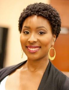 Black Women Twa Hairstyles