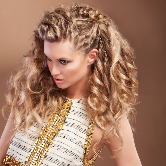 Bohemian Hairstyles Beautiful Hairstyles