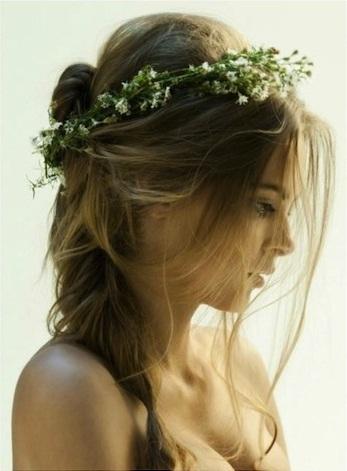 Bohemian Hairstyles | Beautiful Hairstyles
