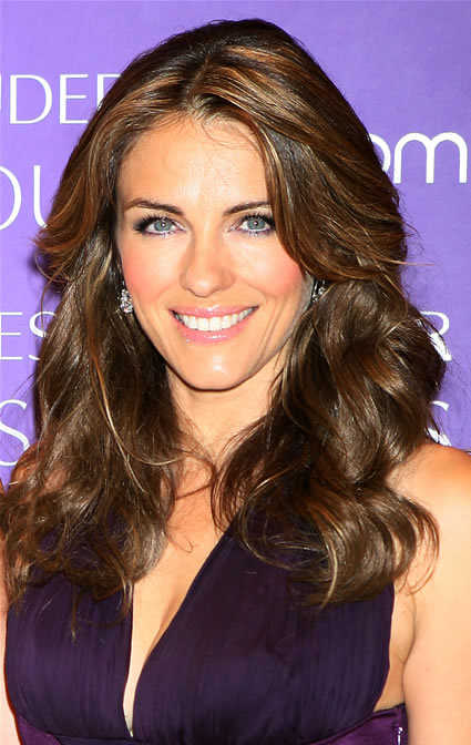 Brunette Hairstyles For Long Hair