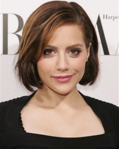 Chin To Shoulder Length Hairstyles
