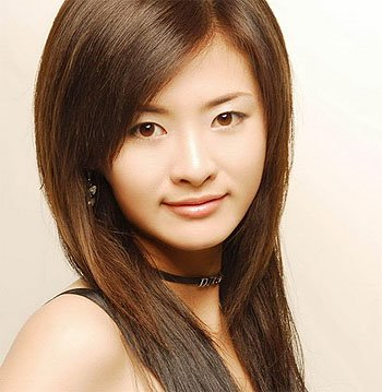 Chinese Hairstyles Beautiful Hairstyles