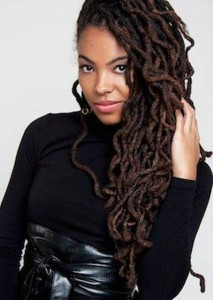 Cool Dreadlock Hairstyles