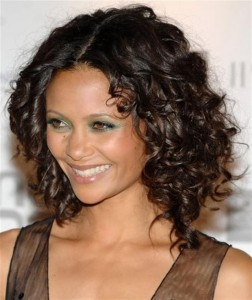 Curly Sew Hairstyles