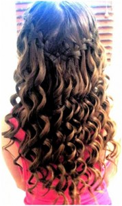 Cute Hairstyles For School