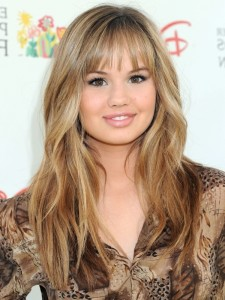 Cute Hairstyles For Teenagers