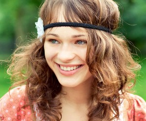Cute Hippie Hairstyles