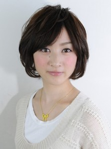Cute Japanese Hairstyles For Girls