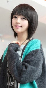 Cute Korean Hairstyles