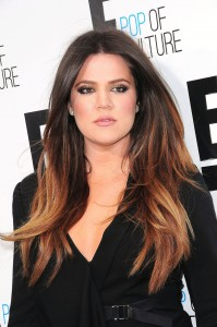 Cute Ombre Hairstyles