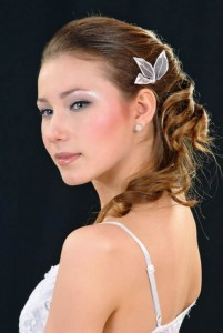 Cute Party Hairstyles