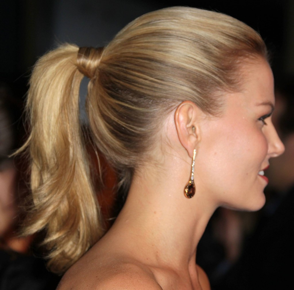 Hairstyle Ponytail : Ponytail Hairstyles Beautiful Hairstyles