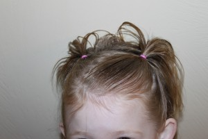 Cute Toddler Girl Hairstyles