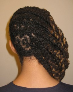 Dreadlocks Hairstyle