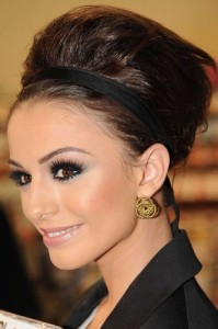 Formal Party Hairstyles