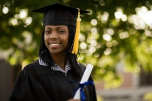 Graduation Hairstyles For Black Girls