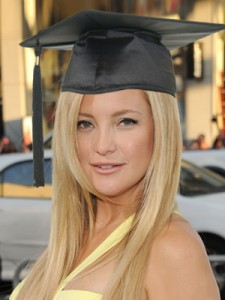 Graduation Hairstyles For Girls