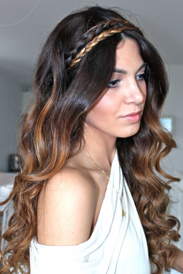Greek Hairstyles Beautiful Hairstyles