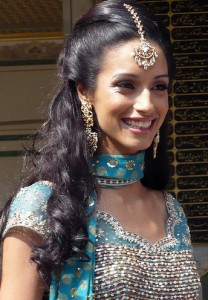 Hairstyles For Indian Women