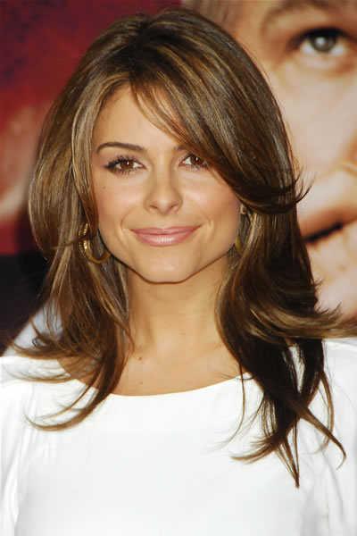 Beautiful Hair Cutting Style : Long Brunette Hairstyles Beautiful Hairstyles