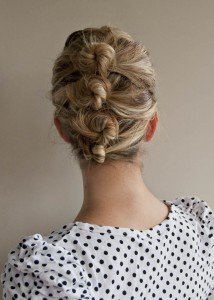 Hairstyles For Long Hair French Twist