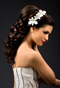 Hairstyles For Parties