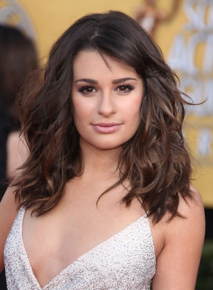 Hairstyles For Square Faces | Beautiful Hairstyles