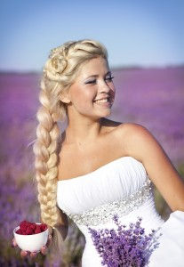Hairstyles For a Quinceanera