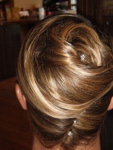 Hairstyles French Twist