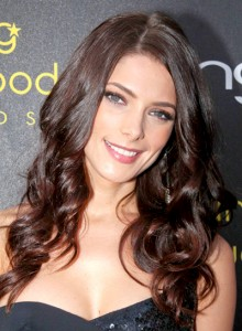 Hairstyles Long Brunette