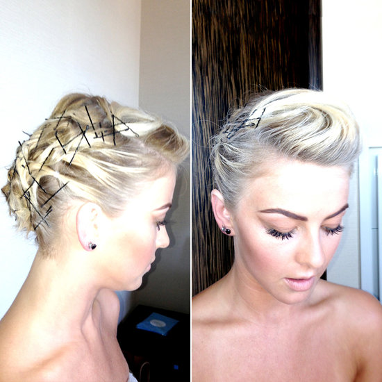 Bobby Pin Hairstyles | Beautiful Hairstyles