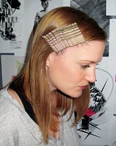 Quick Hairstyles Using Bobby Pins Hair