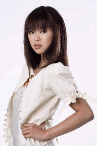 Hairstyles With Chinese Bangs