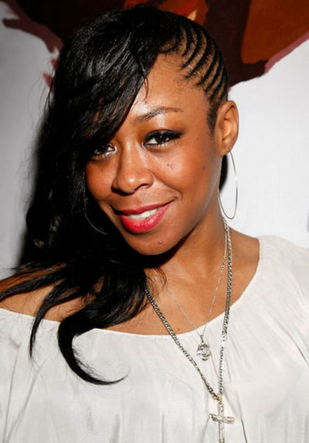 Side Hair Braids Hairstyles for Black Women