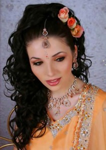 Indian Hairstyles
