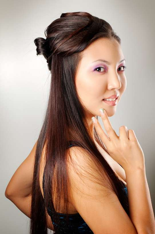 Japanese Hairstyles | Beautiful Hairstyles