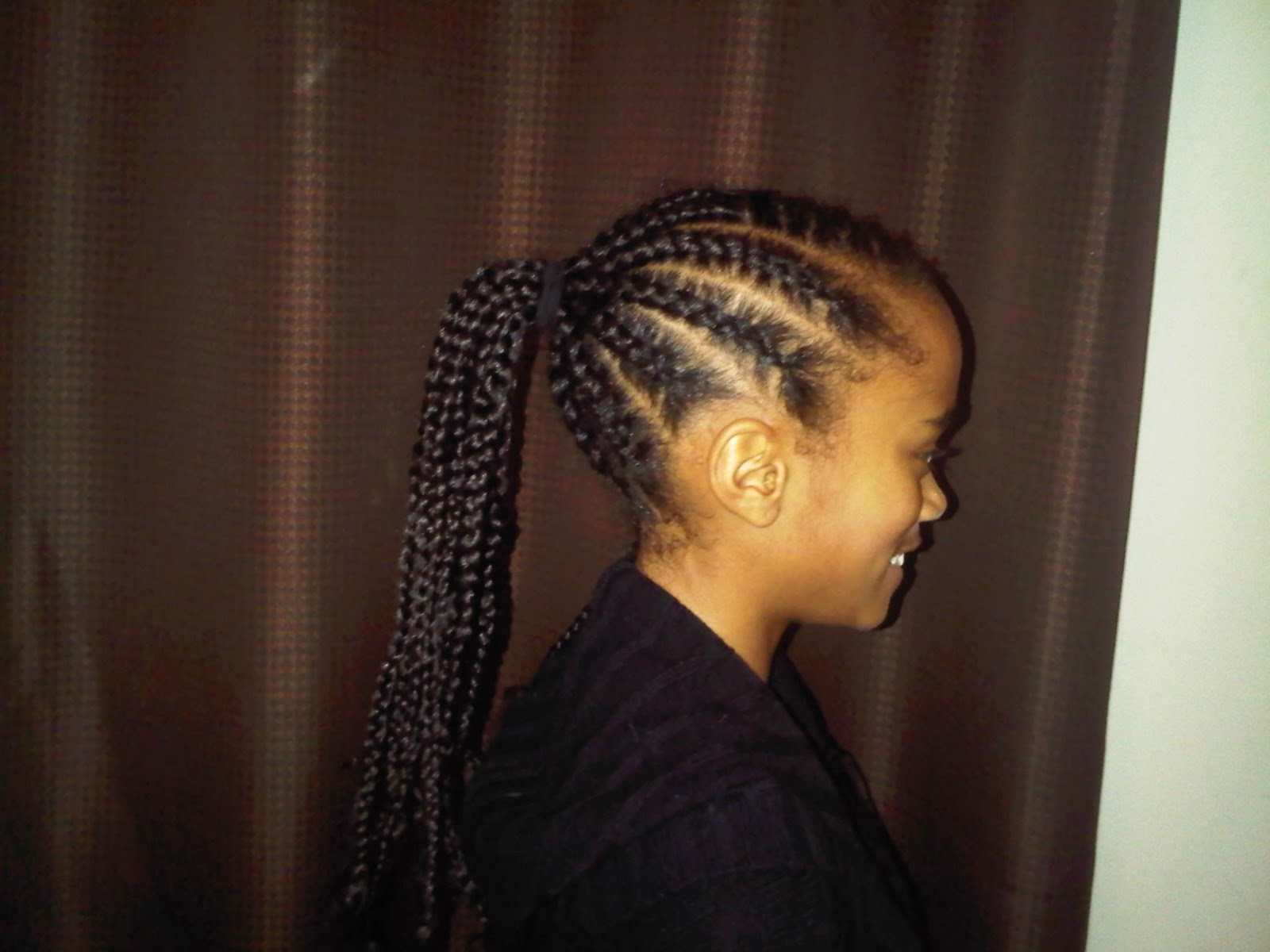 Cornrow Hairstyles Beautiful Hairstyles